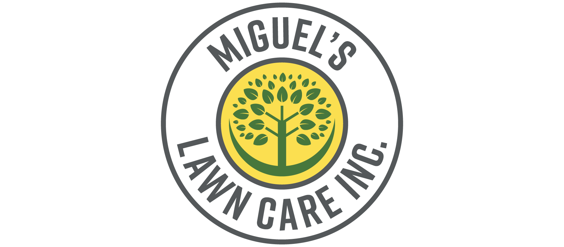 Miguel's Lawn Care Inc.